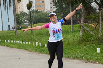 1ª Corrida Run For Your Life 2017 São Paulo