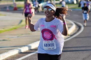 3ª Corrida Outubro Rosa 2017 - Aracaju
