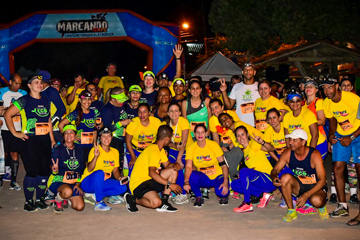Ita Night Run 2017 - Itaúnas