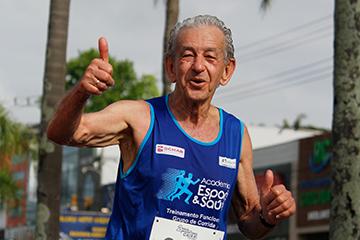 2ª Meia Maratona de Criciúma 2017