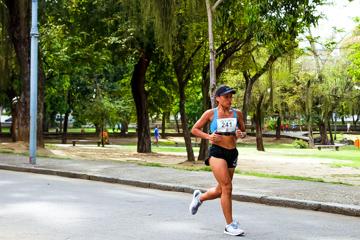 1ª Corrida e Caminhada Issoakiéacordamané   2017 - Rio de Janeiro