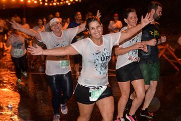 Up Night Run 2017 - Paulínia