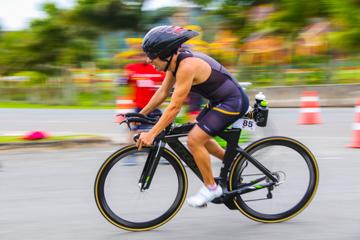 Triathlon da Penha 2017