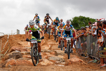 Copa Merida MTB XCO New World Bike 2017 - Castro Alves