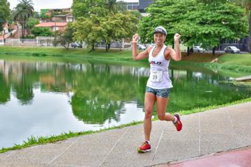 Treino de Revezamento Galo Runners 2017 - Belo Horizonte