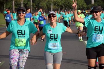 Corrida Eu Atleta  2017 - Rio de Janeiro
