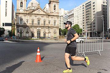 Fluminense Run 2017 - Rio de Janeiro