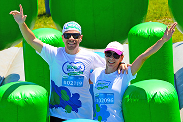 Insane Inflatable 5K – A Corrida Insana - Porto Alegre