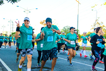 Track&Field Run Series 2017 - Park Shopping - São Caetano