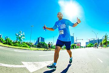 2ª Corrida e Caminhada dos Rodoviários 2017 - Porto Alegre