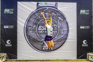 BSB City Half Marathon 2017 - Brasília
