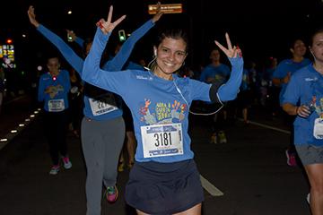 Night Run 2017 - Etapa Blue - São Paulo
