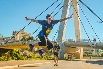 Corrida e Caminhada Rotary Contra o Diabetes 2017 - Brusque