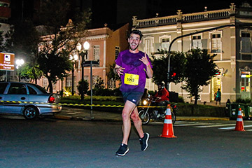 Sparkling Night Run 2017 - Bento Gonçalves