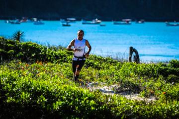 Trail Run Praias 2017- Etapa Pântano do Sul - Florianópolis