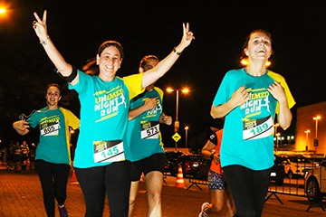 Unimed Night Run 2017- Novo Hamburgo