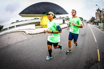 Maratona de Curitiba 2017