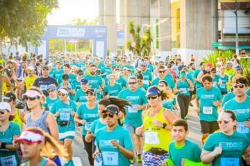 Track&Field Run Series 2017 - Shopping Vitória - Vitória