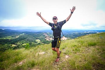 Secret SPOT Trail Run 2017 - Campo Largo