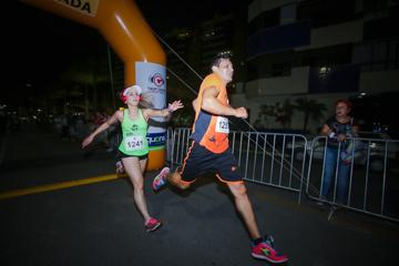 Itapema Night Run 2017