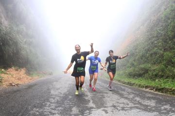 1º Desafio Uphill Serra do Corvo Branco 2017 - Urubici