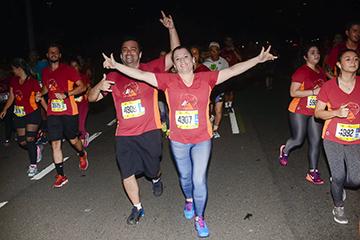 Run The Night 2017  - Rio de Janeiro