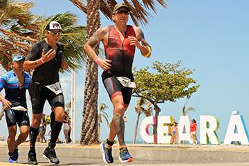 Ironman Brasil 70.3 2017 - Fortaleza