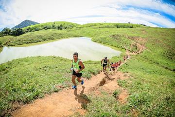Campeonato Capixaba de Corrida de Aventura / Montanha 2017 - Viana