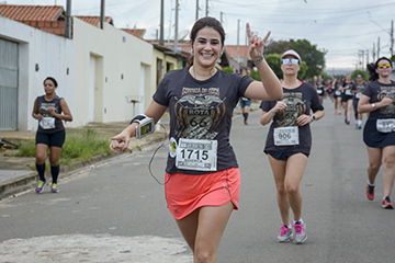 Corrida do Rock  Unimed 2017 - Limeira