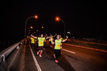 Corrida das Luzes 2017 - Vitória