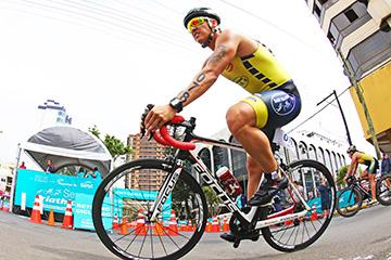 Sesc Triathlon Circuito Nacional Tramandaí 2017