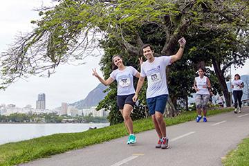 2º Segurança Presente Run 2017 - Rio de Janeiro