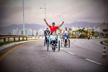 Circuito Estadual Unimed SC 2017 - Florianópolis