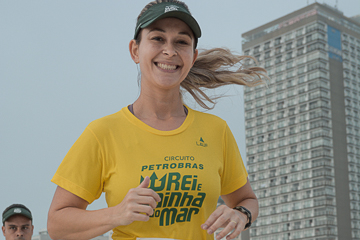 Rei e Rainha do Mar - Beach Run  2017  - Rio de Janeiro