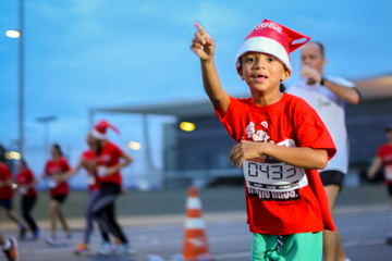 Jingle Bells Night Run 2017 - Brasília