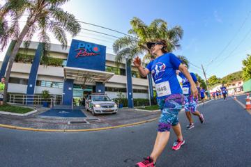 Corrida e Caminhada Pró-Rim - 30 anos 2017 - Joinville