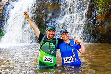 Circuito Trail Estações 2017 - Trail de Verão - Sapiranga