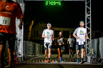 Ultramaratona 12 Horas Night Run do Exército 2017 - Vila Velha