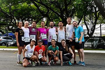 35ª Corrida Monte Líbano 2017 - São Paulo