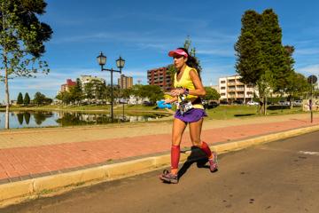 Meia Maratona de Guarapuava UNINTER - 2017