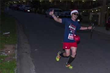 Corrida Iluminada de Natal 2017 - Campos do Jordão