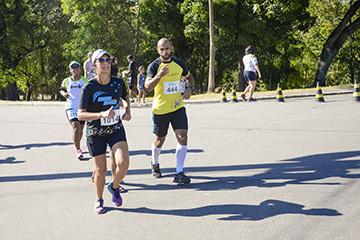 Corrida e caminhada Marines 5 Km  2017 - Rio de Janeiro
