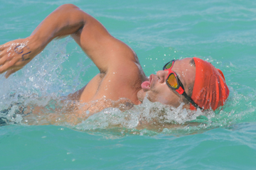 Troféu Renaldo Malta - Maratonas Aquáticas 2017 - Maceió