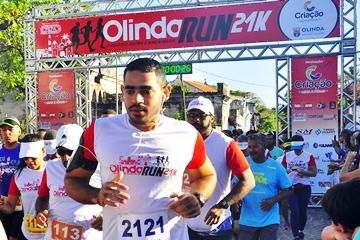 Olinda Run 21k 2018 - Olinda