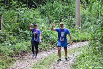 2º Desafio Trail Run Pedra do Om 2018 - São José dos Campos