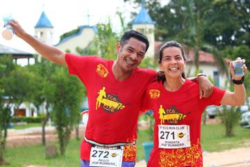4ª Eco Run Club 2018 - Itatiba