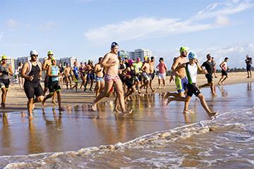 Mama Tri - Triathlon Olímpico e Min Sprint 2018 - Aracaju