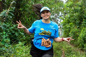 Ladeiras Trail 2018 - Santa Isabel