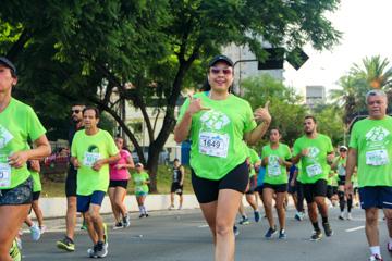XXI Troféu Cidade de São Paulo 10 Km Carrefour 2018 - São Paulo