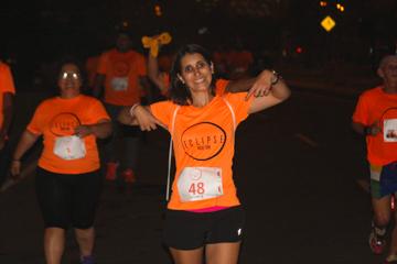 Eclipse Night Run 2018 - Rio de Janeiro